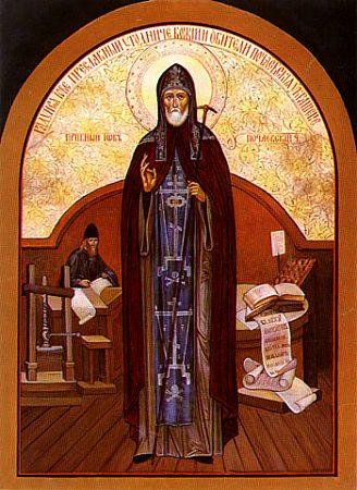 heilige hiob kloster